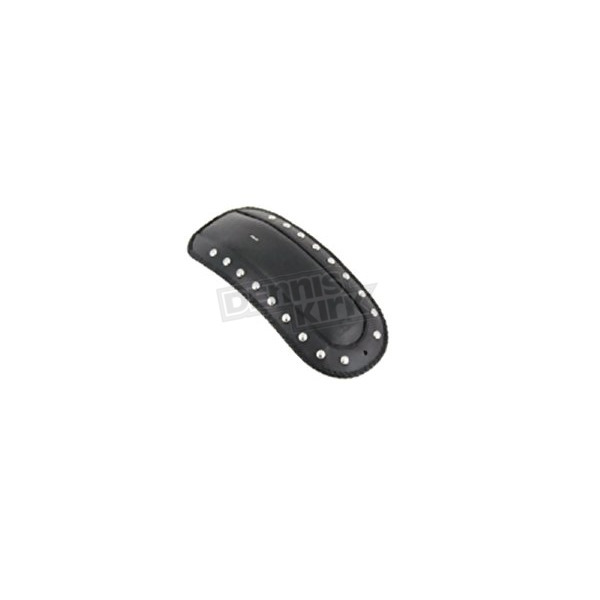 Mustang Seats Studded Fender Bib for Solo Seat - 78061