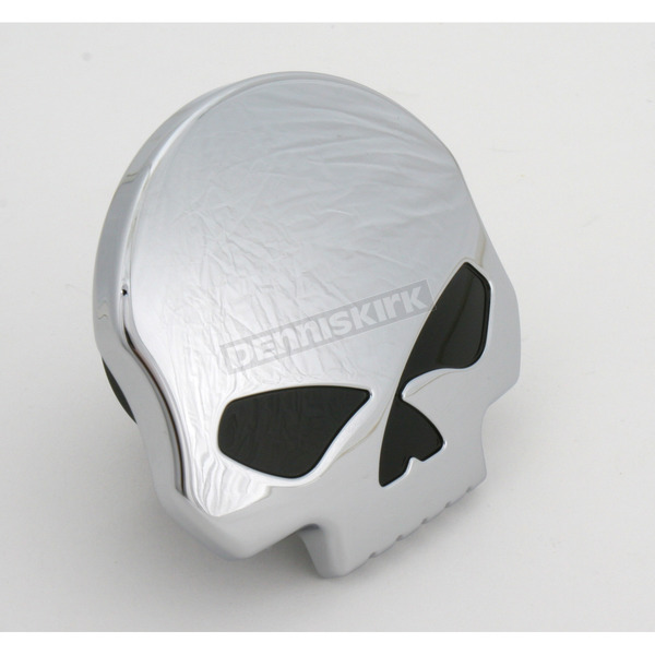 Harley Davidson Inc Skull Collection Billet Fuel Cap