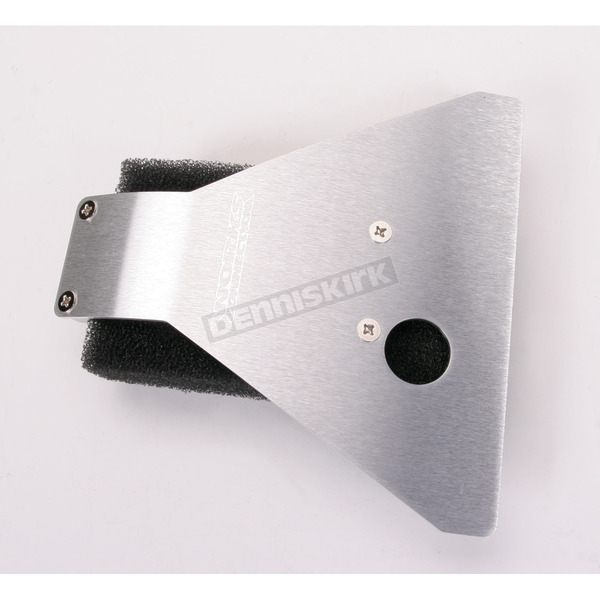 Works Connection MX Aluminum Skid Plate - 10-108