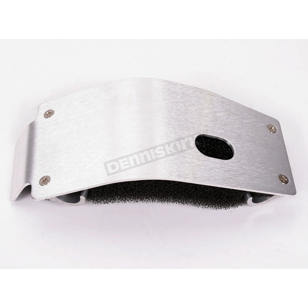 Works Connection MX Aluminum Skid Plate - 10-216