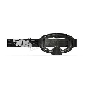 509 Night Vision Sinister XL5 Goggles w/Clear Lens - 509-XLGOG-18-NV