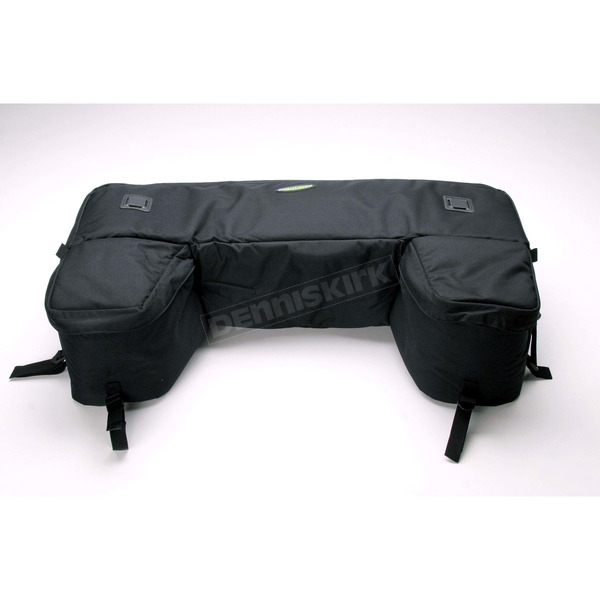 ATV Logic Deluxe Rack Pack - Black - ATVDB-B