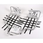 Pro XC Alloy Nerf Bars w/Heel Guards - S031030