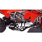 Series Series Alloy Nerf Bars - H042089BL