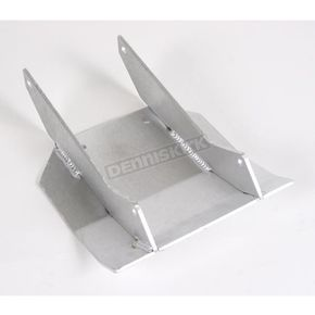 DG ATV Alloy Swingarm Skid Plate - 58-4012