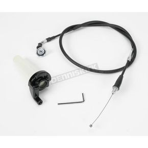 Motion Pro CR Pro Throttle Kit - 01-0322