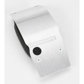 Works Connection MX Aluminum Skid Plate - 10-102