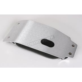 Works Connection MX Aluminum Skid Plate - 10-244