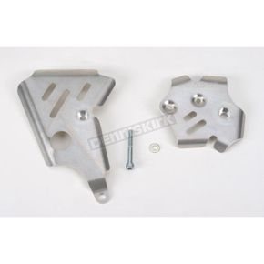 Works Connection Frame Guards - 15-233