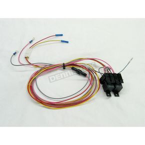 Moose Elecrtic Lift Relay Harness - M91-80092