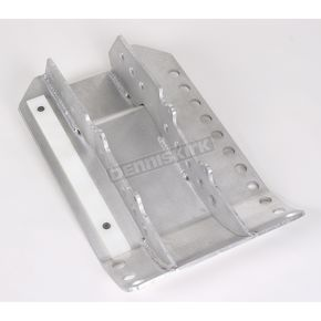 DG Fat Series Long Swingarm Skid Plate - 58-24165