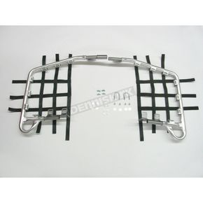 DG Alloy Nerf Bars w/Black Webbing - 60-4450