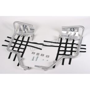 Pro Armor Pro XC Alloy Nerf Bars w/Heel Guards - H042030