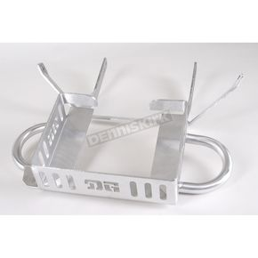 DG Aluminum Six Pack Rack - 74-4350