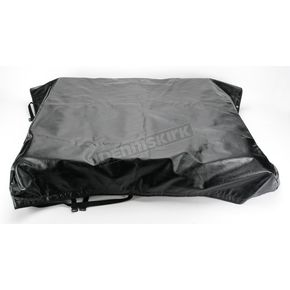 Moose Black Roof Cap - 0521-0288