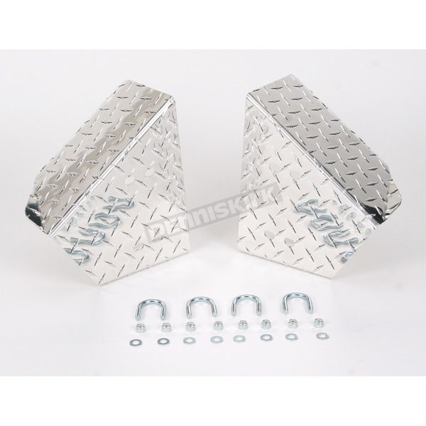 Moose Front CV Boot Guards - MUDH03