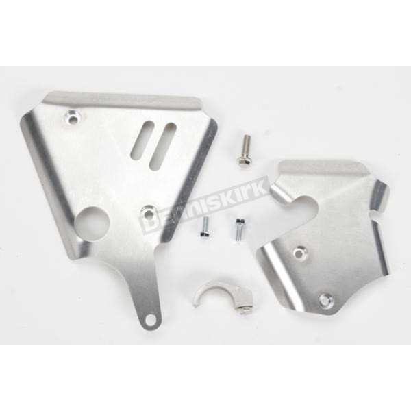 Works Connection Frame Guards - 15-229