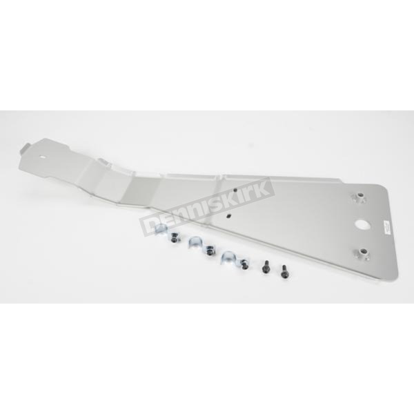 Moose Full Chassis Aluminum Skid Plate - M900-10