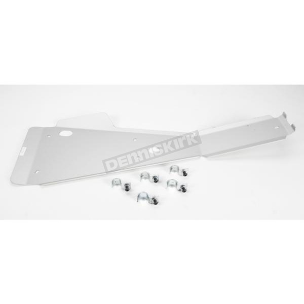 Moose Full Chassis Aluminum Skid Plate - M900-35