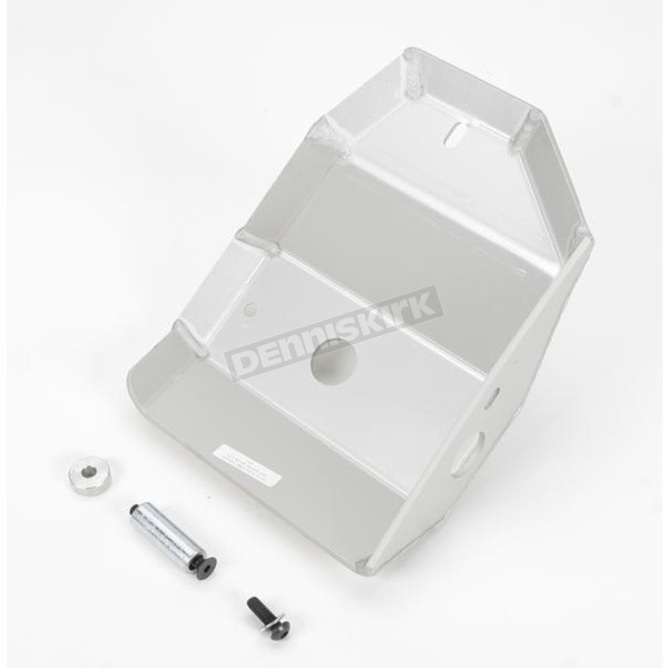 Moose ATV Swingarm Skid Plate - M800-09