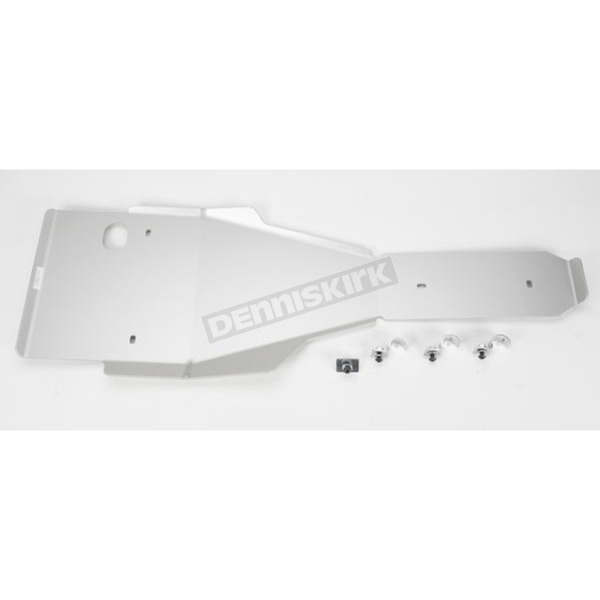 Moose Full Chassis Aluminum Skid Plate - M900-90