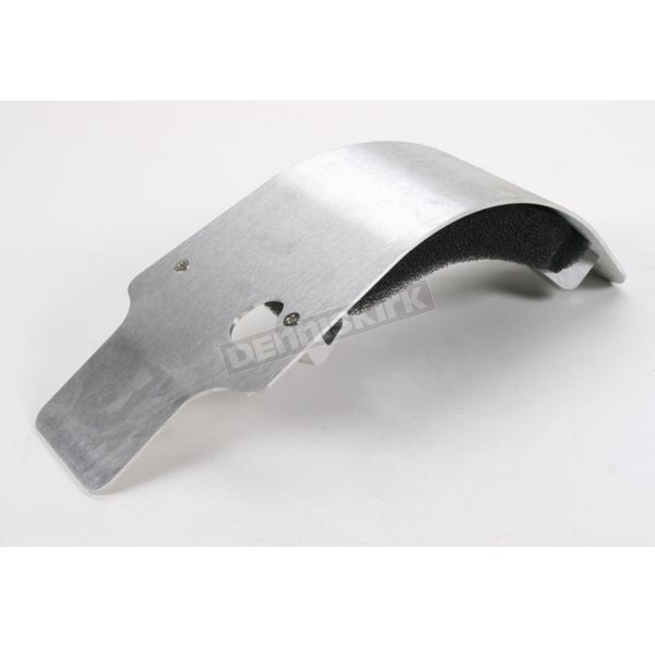 Works Connection MX Aluminum Skid Plate - 10-090