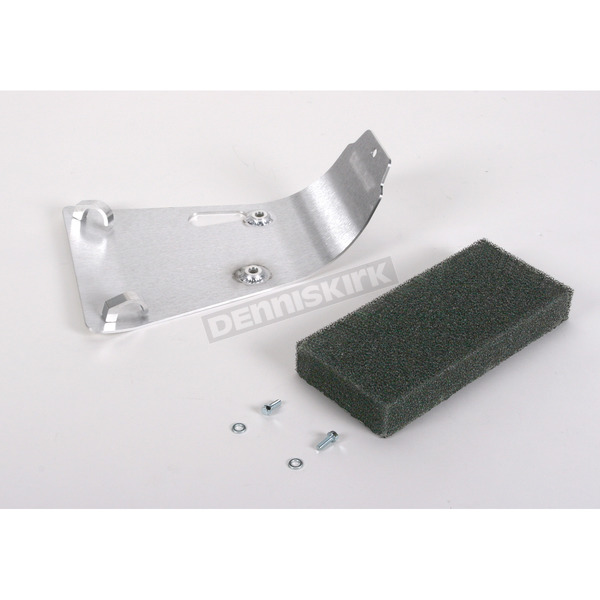 Works Connection MX Aluminum Skid Plate - 10-045