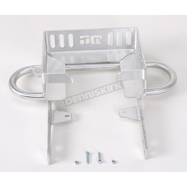 DG Aluminum Six Pack Rack - 74-4500