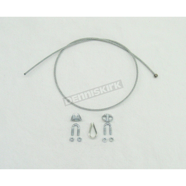 Moose Electric Lift Cable - 4501-0010