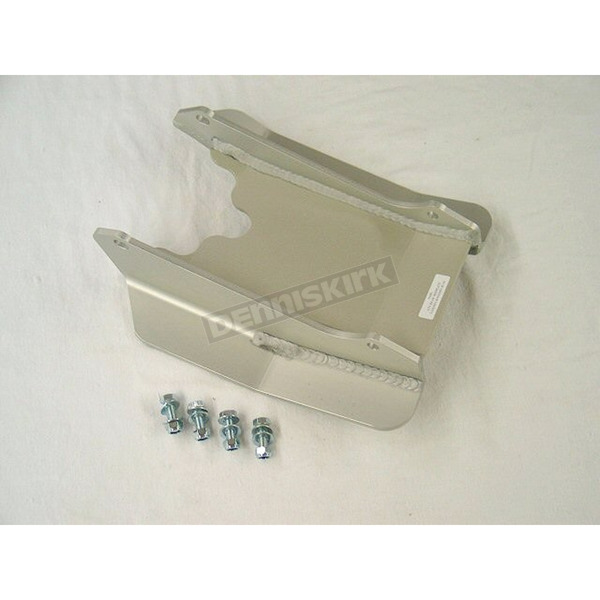 Moose ATV Swingarm Skid Plate - 0505-0099