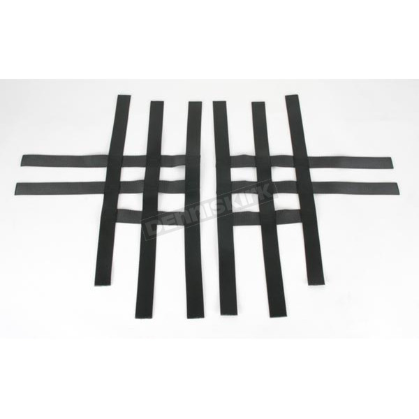 Motorsport Products Replacement Nerf Bar Nets - 81-0102