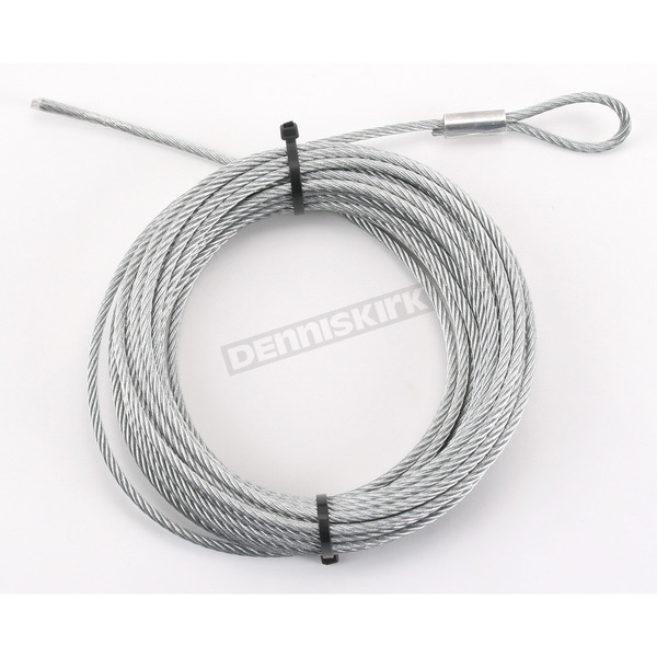 Moose Replacement Wire Rope - 4505-0233