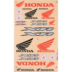 Honda XR Universal Kit - Version  4 - N30-1032
