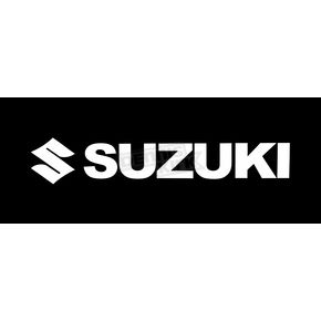 Suzuki Window Sticker - FX08-94412
