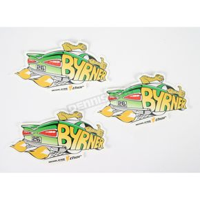 Thor Gang Run Byrne Decals - 4320-0681