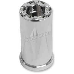 Chrome Rival Valve Stem Cap Cover - SVC-311-CH-RIV