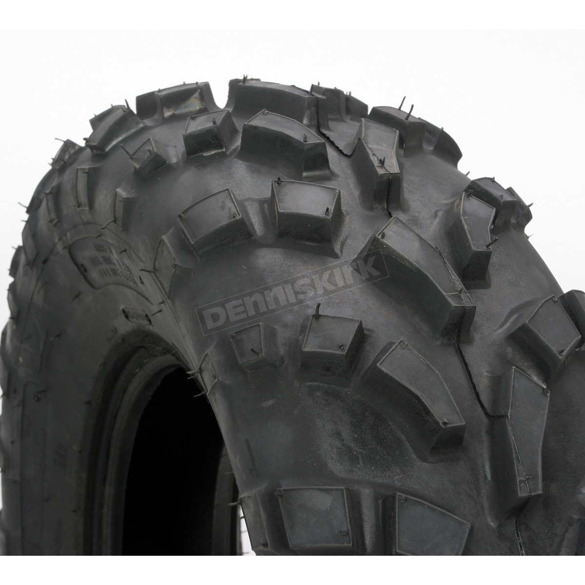 Front AT489 25x8-12 Tire - 589306