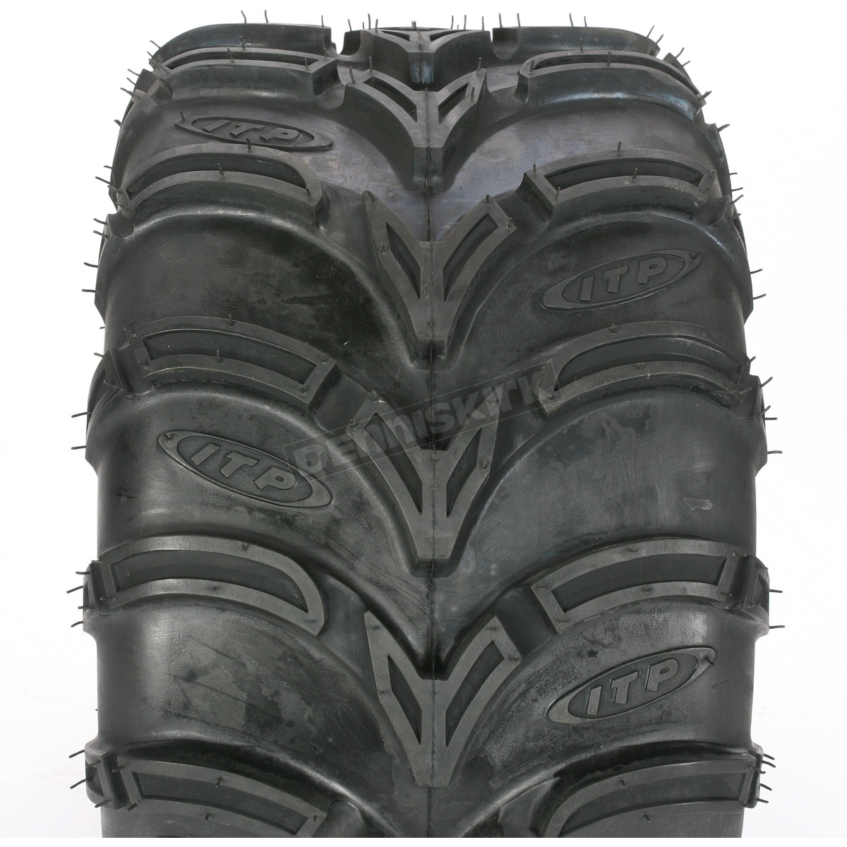 itp front or rear mud lite at 22x11 8 tire 56a387 dennis kirk