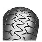 Front G705 150/80H-16 Wide Whitewall Tire - 065412