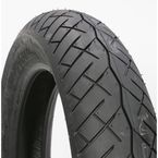 Front BT45V 120/80V-16 Blackwall Tire - 072451
