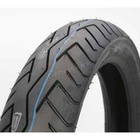 Bridgestone Rear Battlax BT45H 120/80H-18 Blackwall Tire - 066249