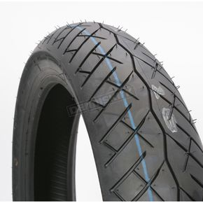 Bridgestone Front BT45H 120/70H-17 Blackwall Tire - 066109