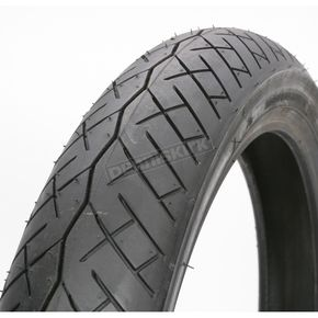 Bridgestone Front BT45H 100/80H-18 Blackwall Tire - 066133