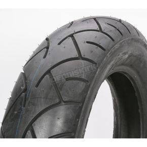 Metzeler Rear ME880 170/80HB-15 Blackwall Tire - ME880MARATHO