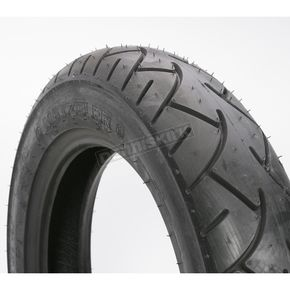 Metzeler Rear ME880 130/90HB-16 Blackwall Tire - 1041400
