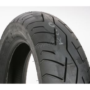 Bridgestone Rear Battlax BT45V 150/80V-16 Blackwall Tire - 072524