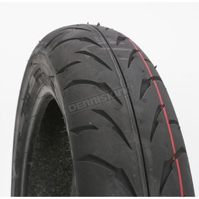 Duro Front HF918 100/90H-16 Blackwall Tire - 25-91816-100