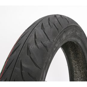 Duro Front HF918 90/90H-18 Blackwall Tire - 25-91818-90