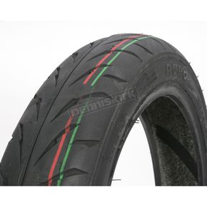 Duro Front HF918 100/90H-18 Blackwall Tire - 25-91818-100