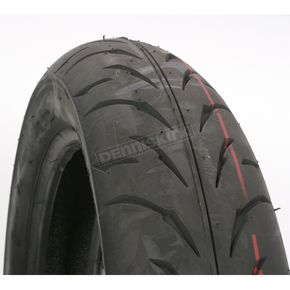 Duro Rear HF918 120/90H-18 Blackwall Tire - 25-91818-120